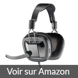 Plantronics GameCom 388 -meilleur-casque-gamer xbox/ps4/pc