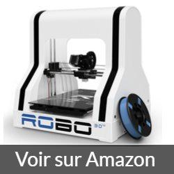 ROBO 3D R1 Plus avis - Meilleur imprimante 3d pas cher