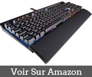 Meilleur-clavier-mécanique-gamer-pas-cher-corsair k70